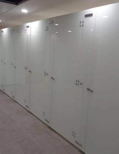 Shower Cubicles 3